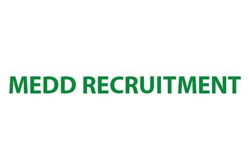 MEDD Recruitment