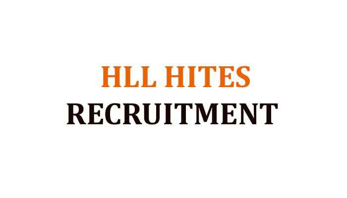 HLL HITE Recruitment