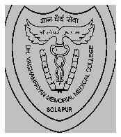 VMGMC Solapur