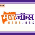 MAHAJOBS logo