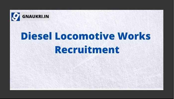 DLW Recruitment 2021
